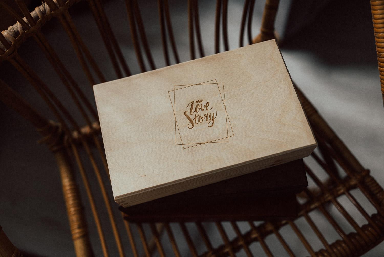 Holzboxen für Fotografen woodenlove
